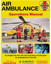 Air Ambulance Haynes Operations Manual