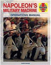 Napoleona Military Machine Haynes Operations Manual