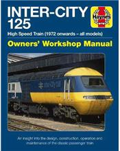 Inter-City 125 High Speed Train (1972 Onwards All Models) Manual