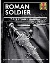 Roman Soldier : Operations Manual