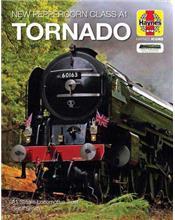 Tornado (New Peppercorn Class A1, 2008 onwards) Haynes Icon Series
