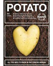 Potato : All You Need To Know In One Concise Manual