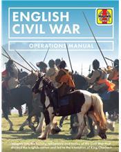 English Civil War Operations Manual