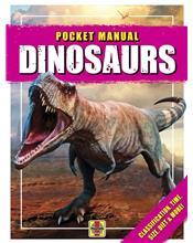 Dinosaurs Pocket Manual