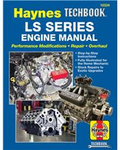 LS Series Engine Manual Haynes Techbook