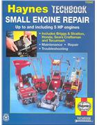 Small AC Generator (Volume 1) Owners Service & Repair Manual ... on