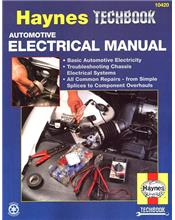 Automotive Electrical Manual