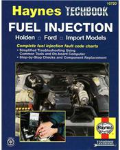 Fuel Injection: Haynes Techbook