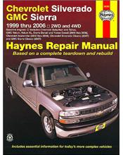 Chevrolet Silverado, GMC Sierra 2WD and 4WD 1999 - 2006
