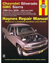 Chevrolet Silverado, GMC Sierra 2WD & 4WD (Petrol) 1999 - 2006