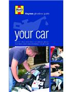 Haynes Glovebox Guide : Your Car - Front Cover