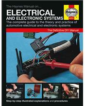 Automotive Electrical and Electronic Systems Haynes Manual