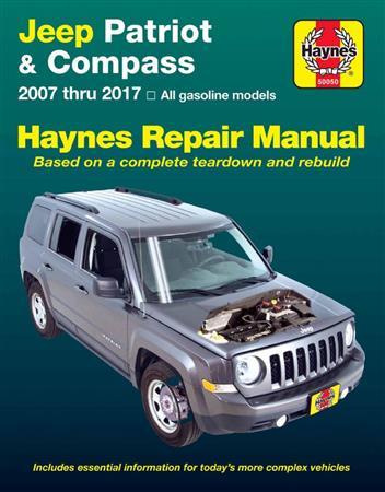 2010 jeep patriot owner s manual