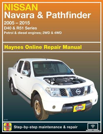 Nissan navara d40 nissan pathfinder r51 2wd 4wd petrol diesel nissan navara d40 nissan pathfinder r51 2wd 4wd petrol diesel 2005 2013 cheapraybanclubmaster Gallery