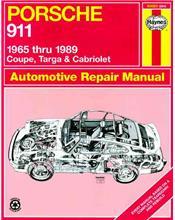 Porsche 911 Coupe, Targa & Cabriolet (Petrol) 1965 - 1989