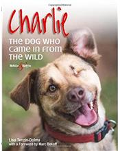 Charlie : The dog who came in from the wild