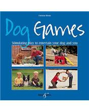 Dog Games : Stimulating play to entertain your dog and you