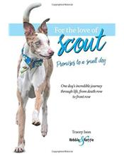 For the love of Scout : Promises to a small dog