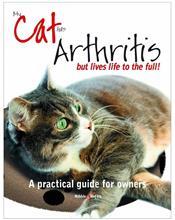 My Cat Has Arthritis