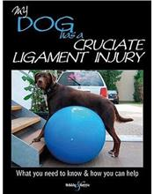 My Dog Has Cruciate Ligament Injury - but Lives Life to the Ful