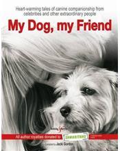 My Dog, My Friend