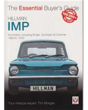 Hillman Imp 1963 - 1976 : The Essential Buyers Guide