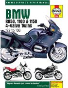 BMW R850, 1100 & 1150 4-valve Twins 1993 - 2006 - Front Cover