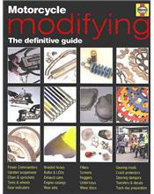 Motorcycle Modifying : The Definitive Guide