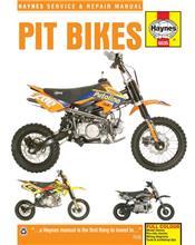Pit Bikes Haynes Owners Service & Repair Manual