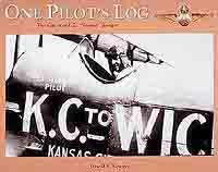 One Pilot's Log - Front Cover