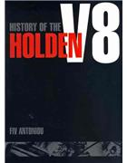 History of the Holden V8 1968 - 1979