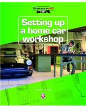 Setting up a Home Car Workshop