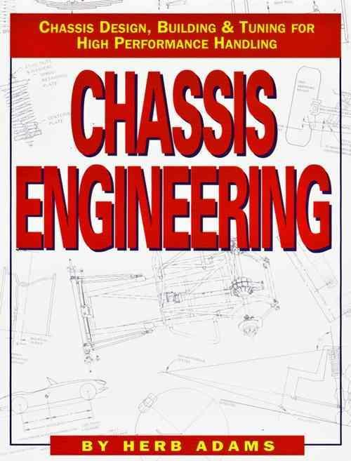 Chassis Engineering - Front Cover
