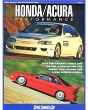 Honda / Acura Performance