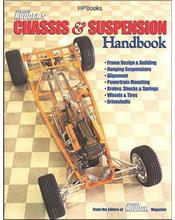 Street Rodders Chassis & Suspension Handbook