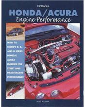 Honda / Acura Engine Performance