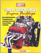 Small Block Chevy Engine Buildups