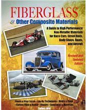 Fiberglass (Fibreglass) and Other Composite Materials