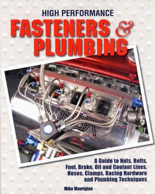 High Performance Fasteners and Plumbing - Front Cover