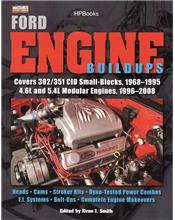 Ford Engine Buildups 1968 - 2008