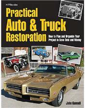 Practical Auto & Truck Restoration