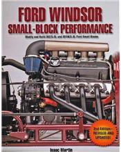Ford Windsor Small Block Performance