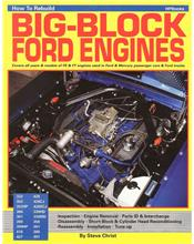 Big Block Ford Engines