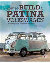 How to Build a VW Patina Volkswagen