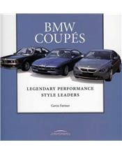 BMW Coupes : Legendary Performance Style Leaders