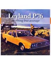 Leyland P76: Anything But Average