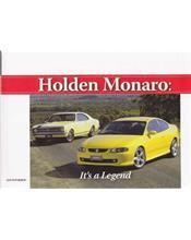 Holden Monaro: Its A Legend