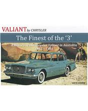 Valiant by Chrysler The Finest of the 3