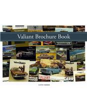 Valiant Brochure Book
