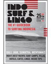 Indo Surf and Lingo